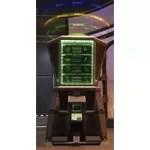 Galactic Trade Network (Kiosk)