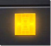 Gree Light (Orange) 2