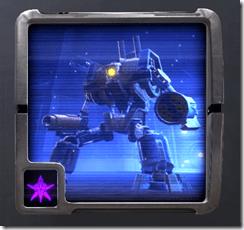 Trophy Annihilation Droid XRR-3 (HM) 2
