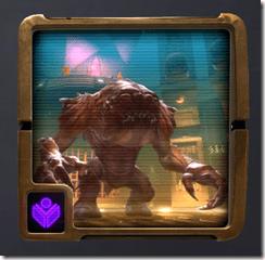 Trophy Bonethrasher (Story) 2