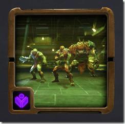 Trophy Commander Lk'graagth (Story) 2