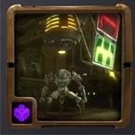 Trophy: G4-B3 Heavy Fabricator