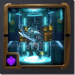 Trophy The Vigilant (Story)