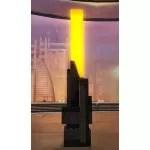 Gree Light Pillar (Orange)