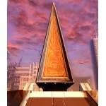 Sith Academy Obelisk