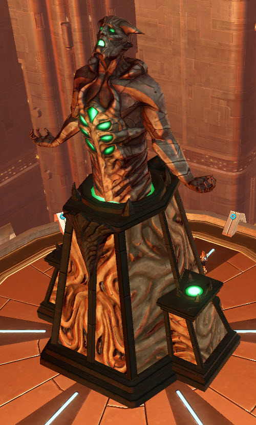 swtor-statue-of-ancient-horror