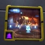 Trophy: Operator IX
