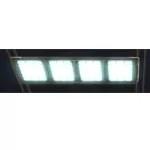 Czerka Ceiling Light