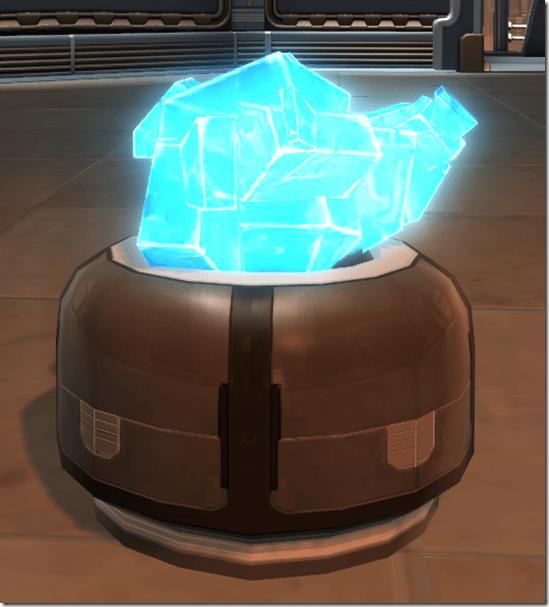 Opila Crystal Formation 2