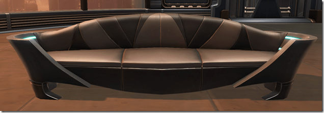 Selkath Couch