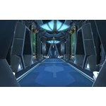 Thrax's Sith Academy - Begeren Colony
