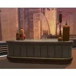 Cantina Bar Set (Small)