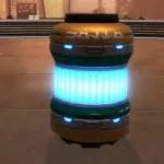 Kolto Barrel