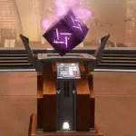 Light Datacron (Willpower)