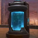 Starship Medical Tank