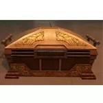 Engraved Reliquary