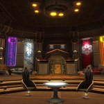 Nar Shadaa VIP party saloons by Kardije – Battle Meditation