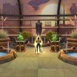 Nanath's Jedi-Academy – Jar'Kai Sword
