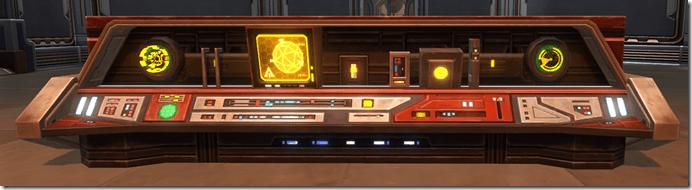 Ship Computer Republic (Base) 3