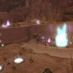 Kardije High-Tech Oasis – Battle Meditation