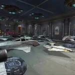 House Everstar: Republic Sanctum - Jedi Covenant