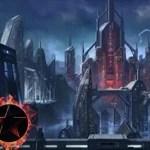 Vladishun's Sith Academy - The Harbinger