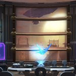 Rhint's Jedi Academy: Pilot's Briefing Room - The Ebon Hawk