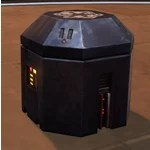 Imperial Crate (Single)