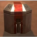 Republic Crate (Single)
