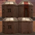 Republic Crate (Stacked)