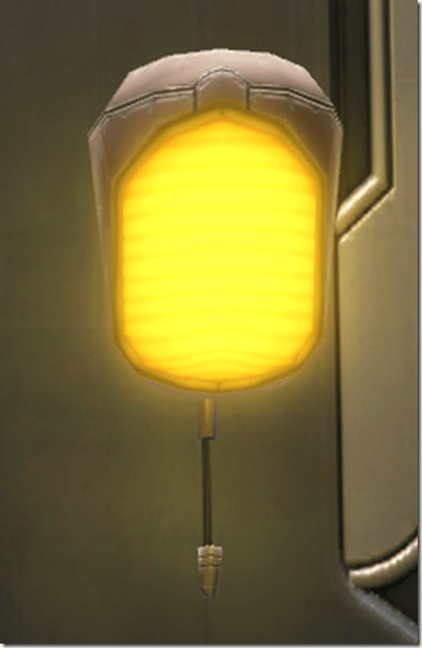 Republic Wall Sconce