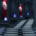 Lord Lumijas Stairway 1 - Vanjervalis Chain