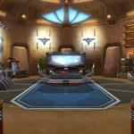 Playful Rawr's Republic Bedroom – Jedi Covenant