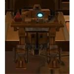 Serving Droid (Astromech)