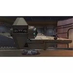 Starship: Republic Gunship