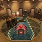 Weapon Room – Gintahl's Vacation Retreat – Tomb of Freedon Nadd