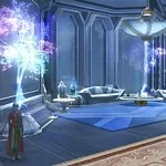 Arashino's Lobby – Jedi Covenant