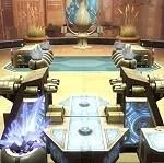 Zyera's Jedi Academy – The Ebon Hawk