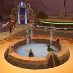 Yuuhi's Smuggler's Hangout - Jedi Covenant