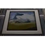 Art: Alderaan Landscape