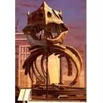 Krayt Dragon Skeleton