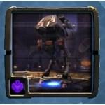 Trophy: Shield Squadron: Unit 1