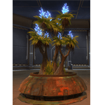 Planter: Rishi Tree (Blue)