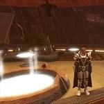 Valorix's Galactic Stronghold - Battle Meditation