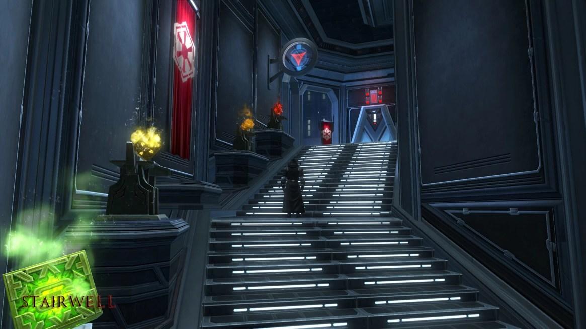 Azkaris-Temple-of-Darkness-Stairwell