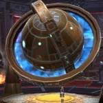 Replica Sacrificial Sphere