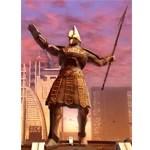Yavin Warrior with Spear