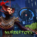 Murdertoys – Sith Academy – The Red Eclipse