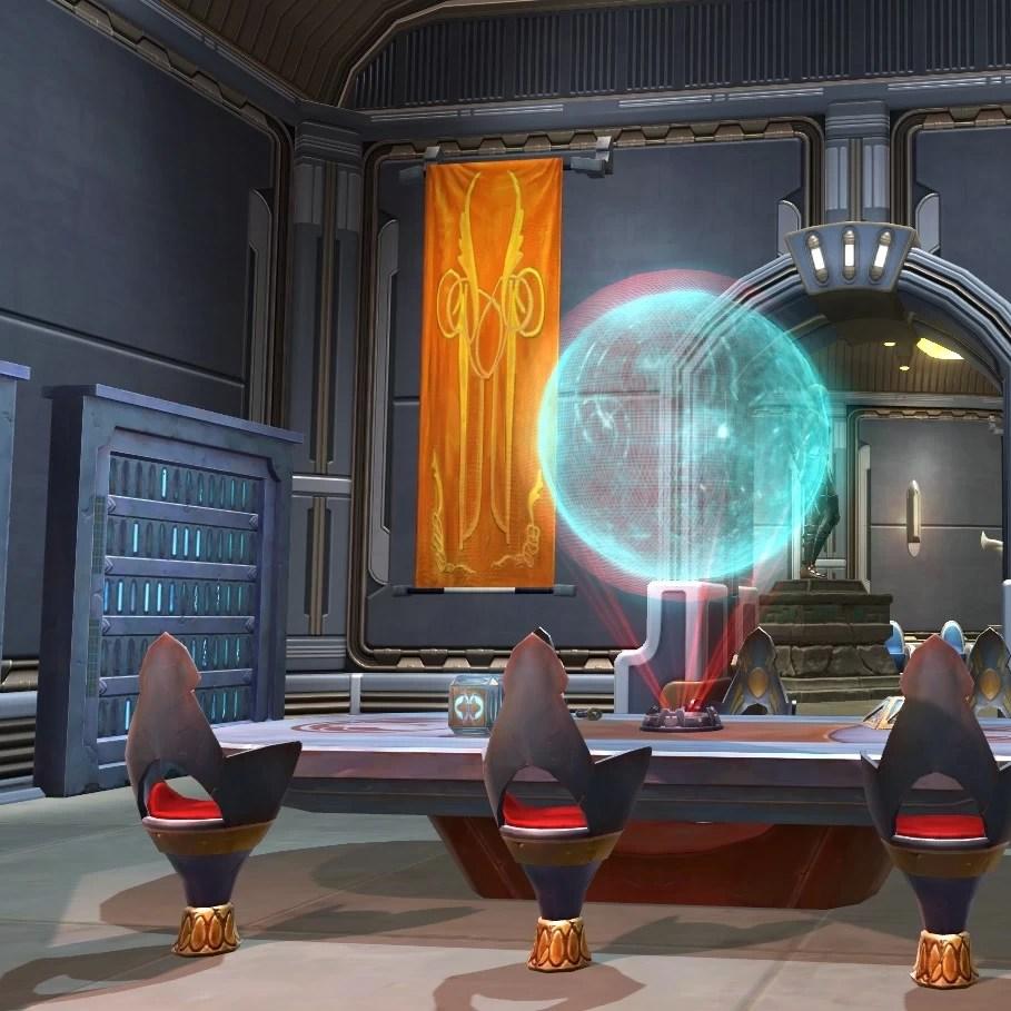 Clara'morgane' s Jedi Academy – Tomb of Freedon Nadd