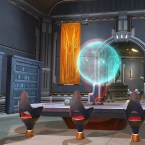 Clara'morgane' s Jedi Academy - Tomb of Freedon Nadd